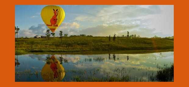 Hot-Air-Balloon-Cairns-Port-Douglas-Kangaroo-Balloon