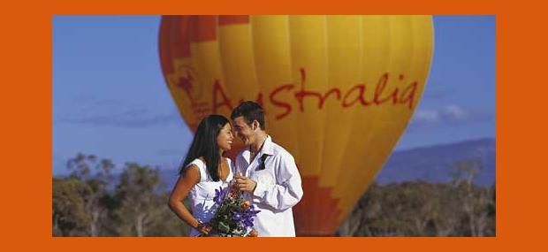 Ballooning-with-Hot-Air-Cairns-and-Port-Douglas-Wedding