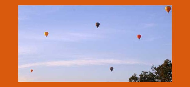 Blue-Sky-Cairns-Port-Douglas-Ballooning