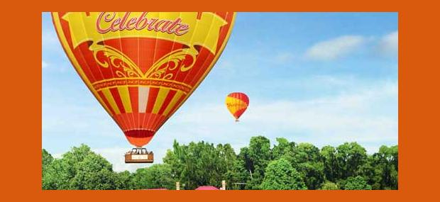 Brisbane-Gold-Coast-Balloon-OReillys-Canungra-Valley-Vineyard-with-Champagne-Breakfast